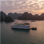 2 Days Ha Long Bay by Paloma Cruise