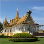 Small Group Tour Phnom Penh Full Day